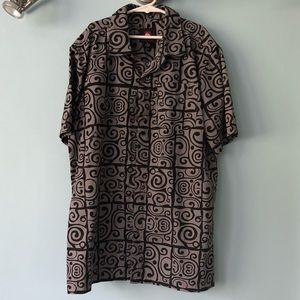 Quiksilver Button Shirt for Boy's